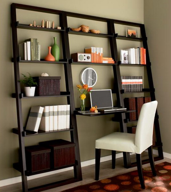 Awesome Bookcase Design Ideas Images - Home Design Ideas ...