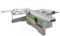 Horizontal Sliding Panel Saw